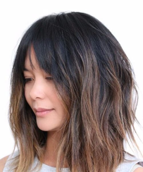 60 Shag Haircut Ideas To Rock Your World My New Hairstyles