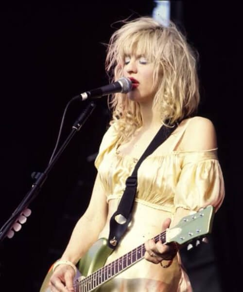 courtney love shag haircut