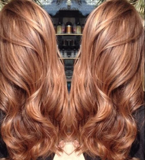 60 Outstanding Ideas For Auburn Hair Color My New Hairstyles