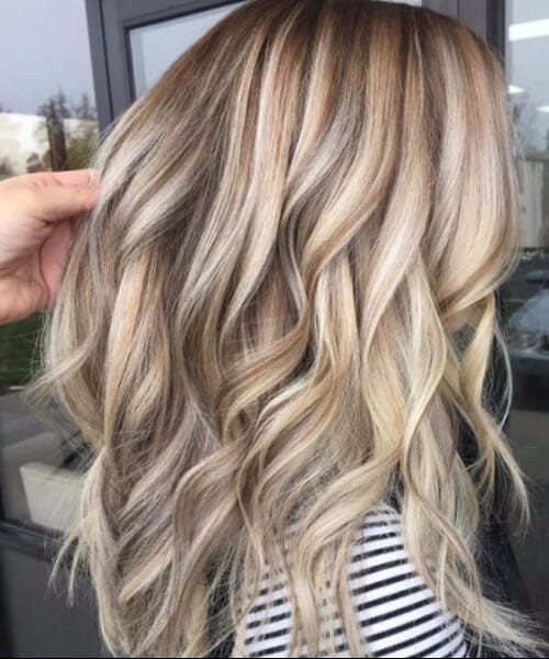 50 Spectacular Blonde Hair Ideas - My New Hairstyles