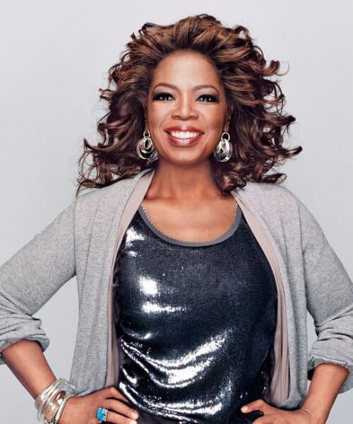 oprah hairstyles for women over 40