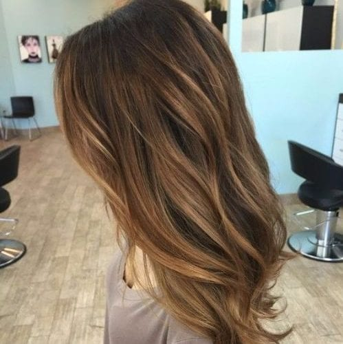 55 Sensational Balayage Hair Color Ideas - My New Hairstyles