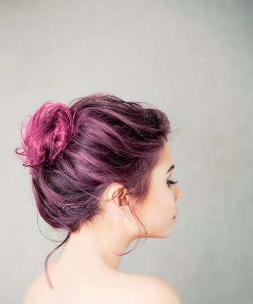 fandango plum hair color