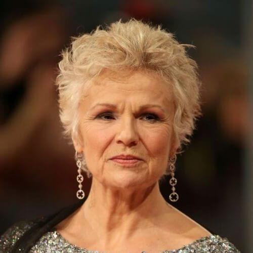 julie walters hairstyles for women over 60