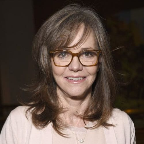 sally field hairstyles for women over 60