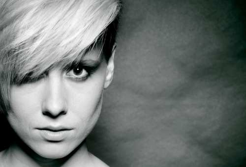 55 Ravishing Short Hairstyles for Thick Hair