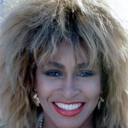 tina turner hairstyles for women over 60