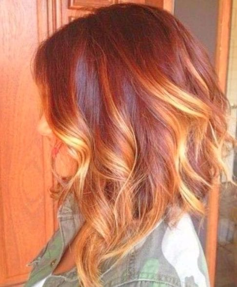 45 easy balayage short hair ideas my new hairstyles. Black Bedroom Furniture Sets. Home Design Ideas