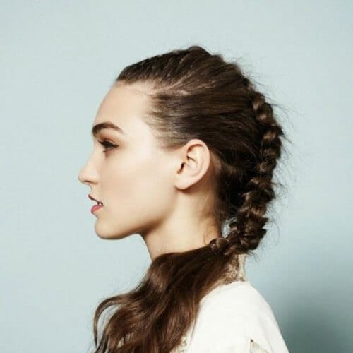 braid cool hairstyles for girls