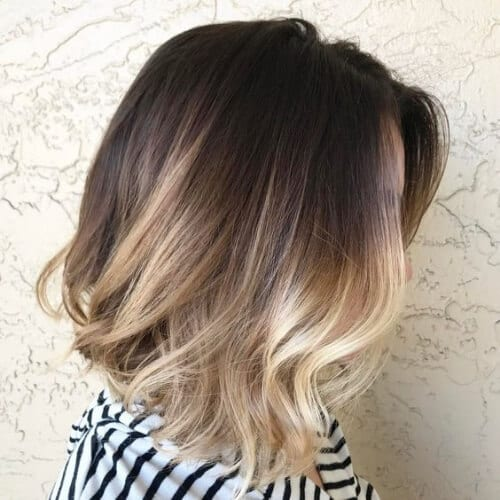 45 Jazzy Short Hair With Highlights Ideas My New Hairstyles