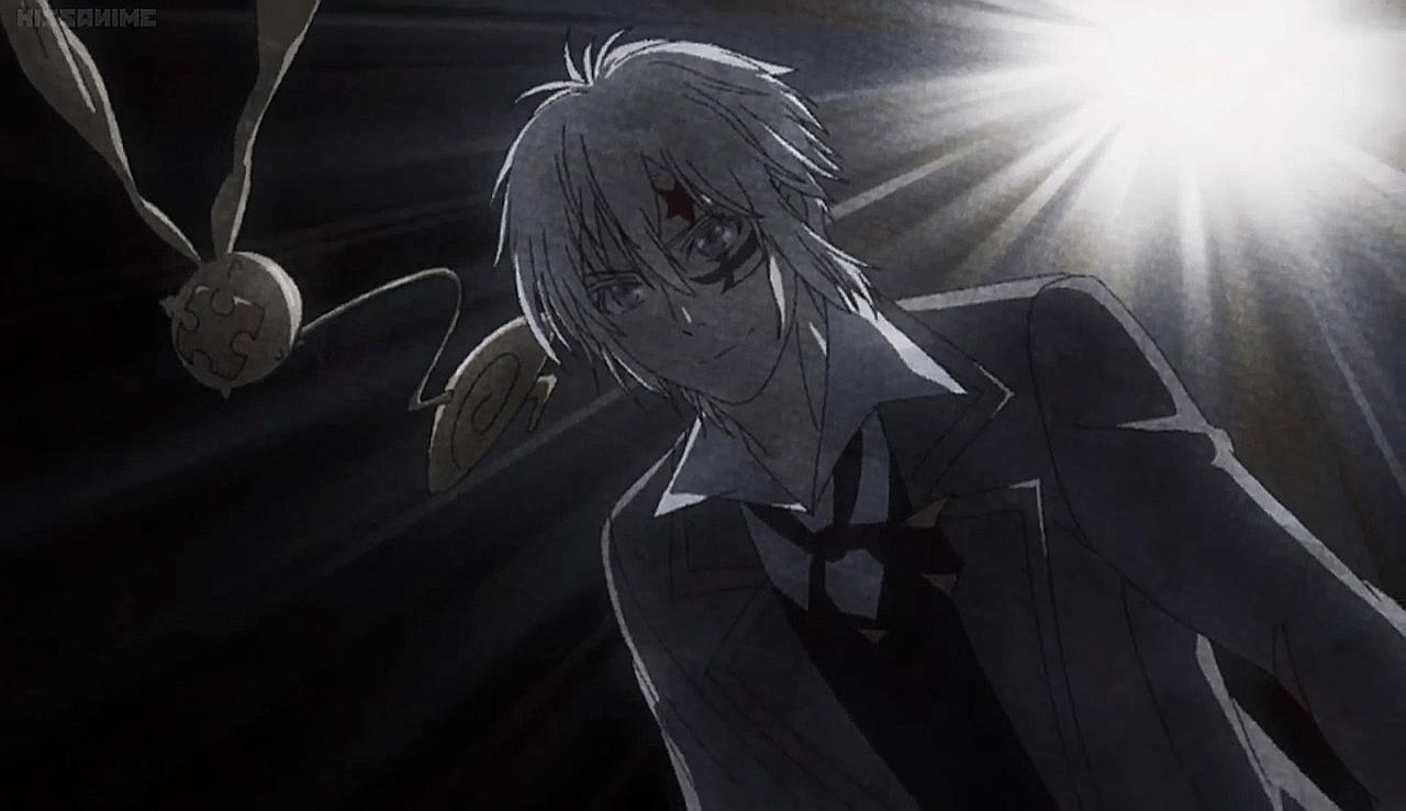 D.Gray-man Hallow Episode 13 -END « mynewpersona