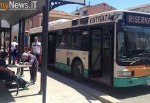 BusSciopero