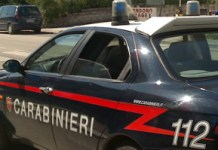 CarabinieriVolante