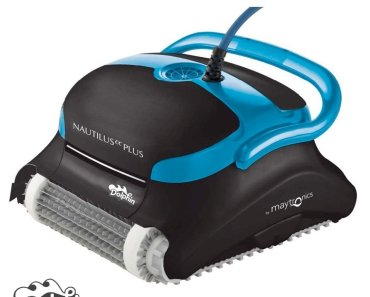 Top 10 Best Robotic Pool Cleaner in 2018 Review