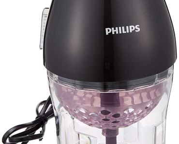 Top 5 best Philips electric vegetable choppers in 2019 review