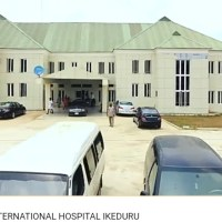Imo International Hospital Ikeduru: Functional, Fully Equipped & The best of Its Kind