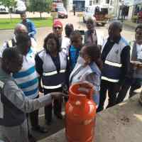 DPR Takes Campaign on Safe Distribution, Utilisation of Petroleum Products to Marketers, Dealers in Imo