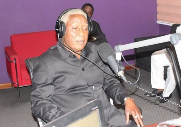 I Pray ET Mensah Loses Council of State Elections –Alhaji Halidu