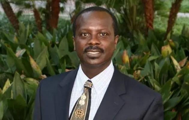 Abolish Council of State-Professor Kwaku Asare