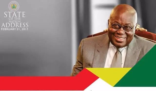 I won't be a complaining president- Akufo-Addo