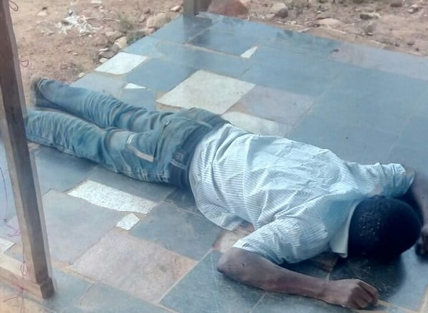 Man Drinks to Death on Valentine's Day at Weija-Ayigbe Town