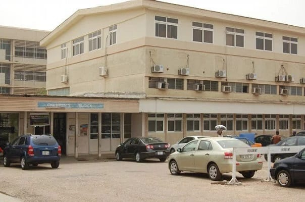 Police Hospital shuts Down for Fumigation