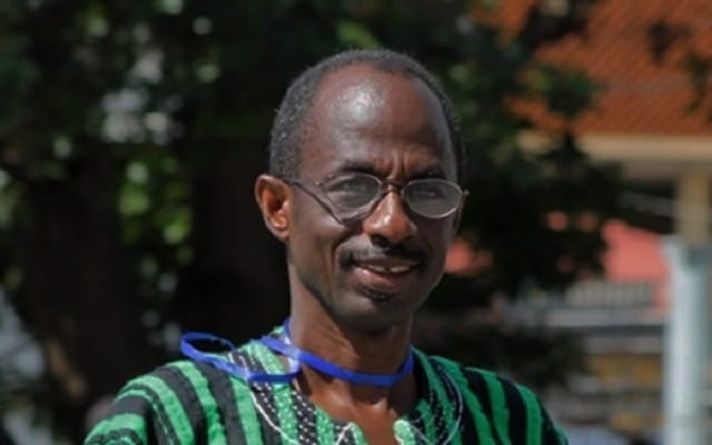 I'll join Kennedy Agyepong to fight his saboteurs-Asiedu Nketia