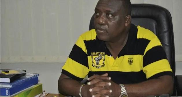 GHALCA Boss Fianoo Threatens To Curse Sports Journalist