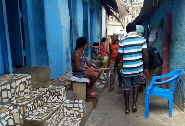 ashawo in kumasi