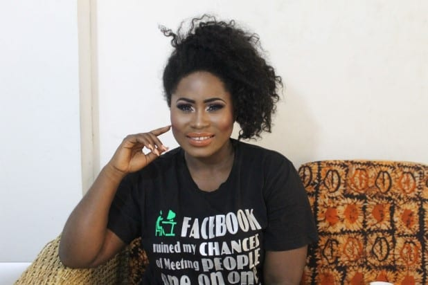 Lydia Forson's Acting Career is Dead- George Lutterodt