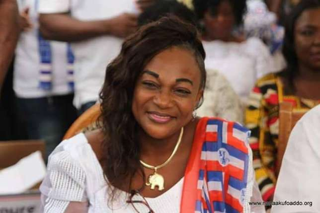 Otiko Djaba; A woman with undiluted passion for women and Children
