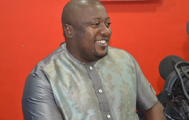 Nana B best replacement for Sammie Awuku-Akpaloo