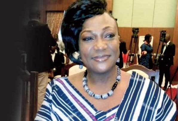 More trouble for Otiko Djaba