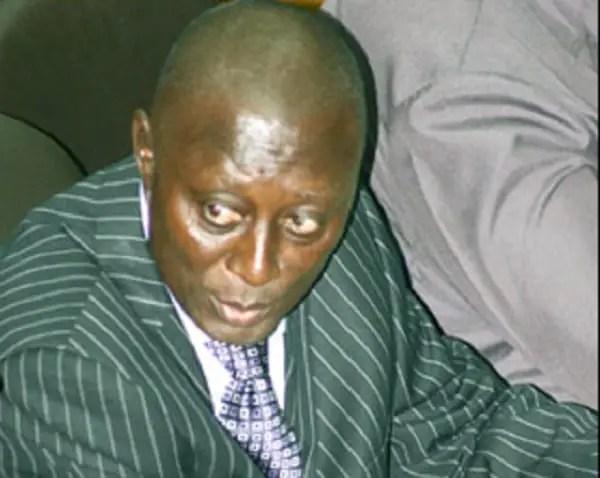 E/R: Former MP For Akwatia Dead
