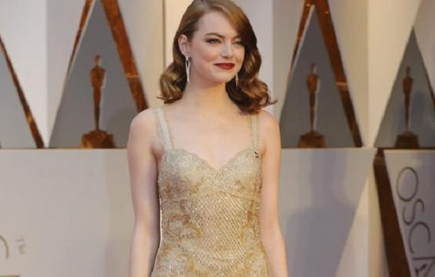 Oscars 2017: Best dressed on the red carpet