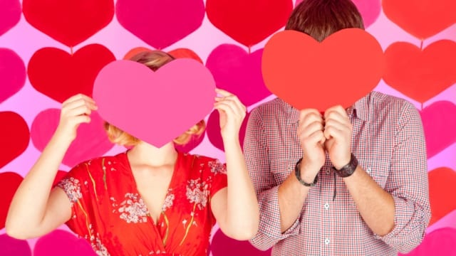 5 Tips For Surviving Valentine's Day With Your Not-Quite Boyfriend