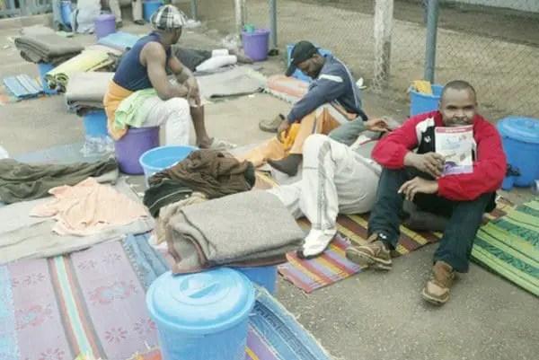UK deports 83 Nigerians
