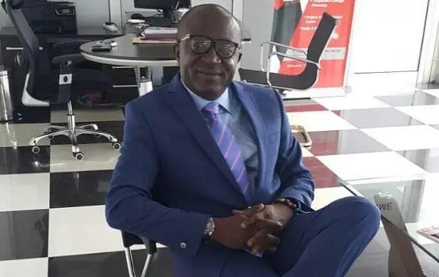 Ignore Social Media Appointments from  Prez Nana Addo-Former MP