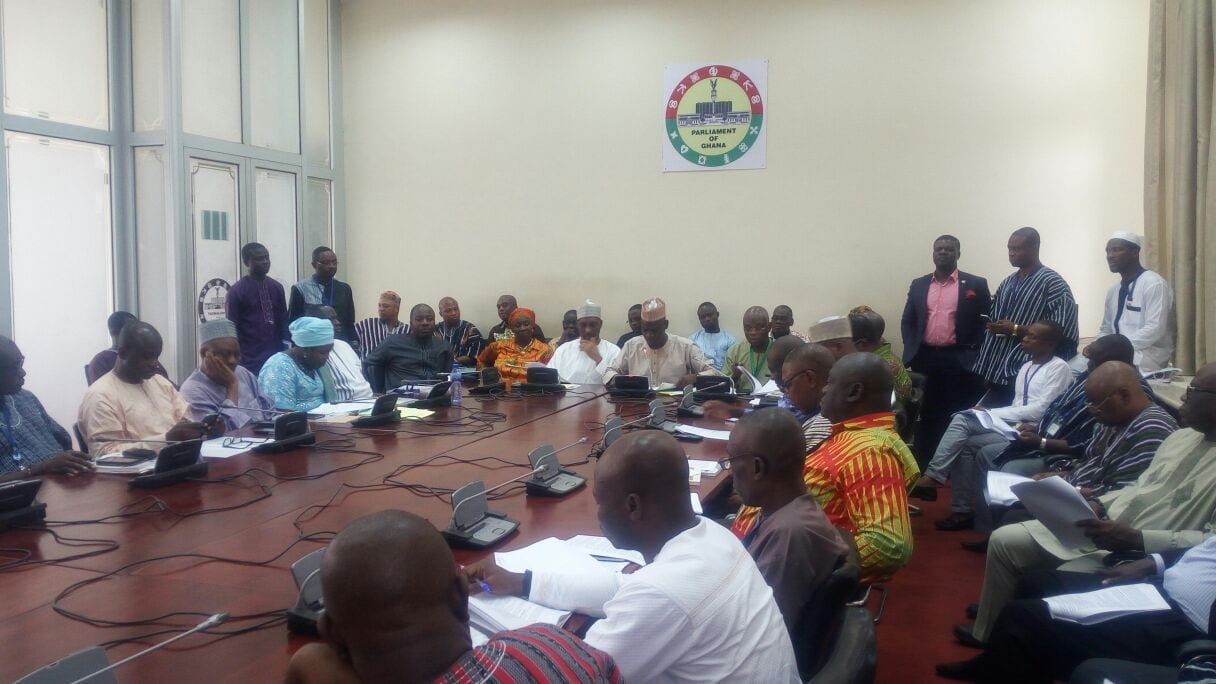 Budget Exposes NPP'S Free SHS as a Deception-Minority