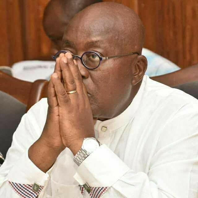 KABA's death shocks Akufo-Addo