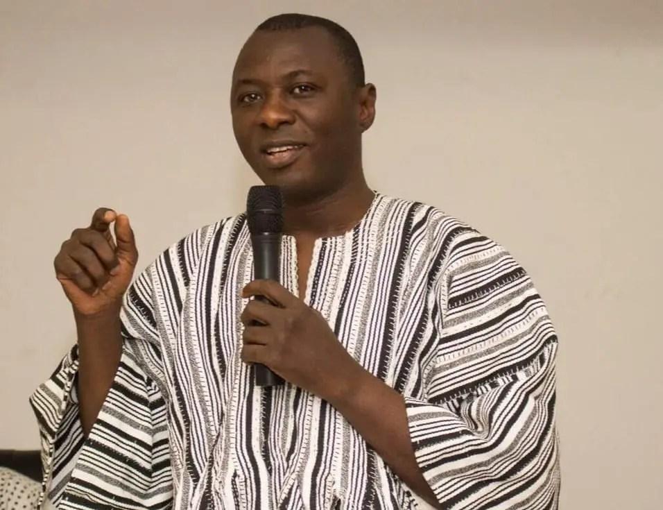 12,000 Ghanaians get employment in the upstream petroleum industry-Dr Amin Adam