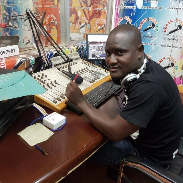 Thugs Beat Up Tamale Disc Jockey with North Star Fm