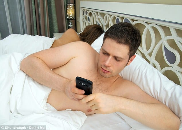 New Technique To Catch Cheating Partners Unveiled