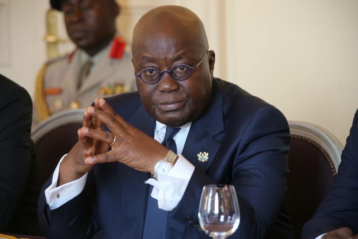 Stop the talk and take action now -A Plus to Akufo-Addo