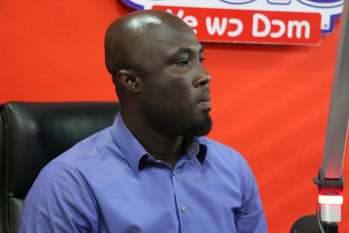 Dr Addai-Mensah Appointed Director of Ghana Standards Authority