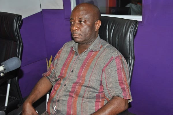 Don't trust politicians to give you jobs-Odike to unemployed graduates