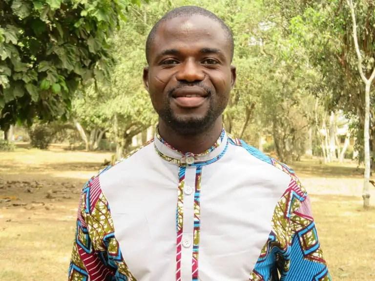 Read Manasseh Azure's reply to Ebony