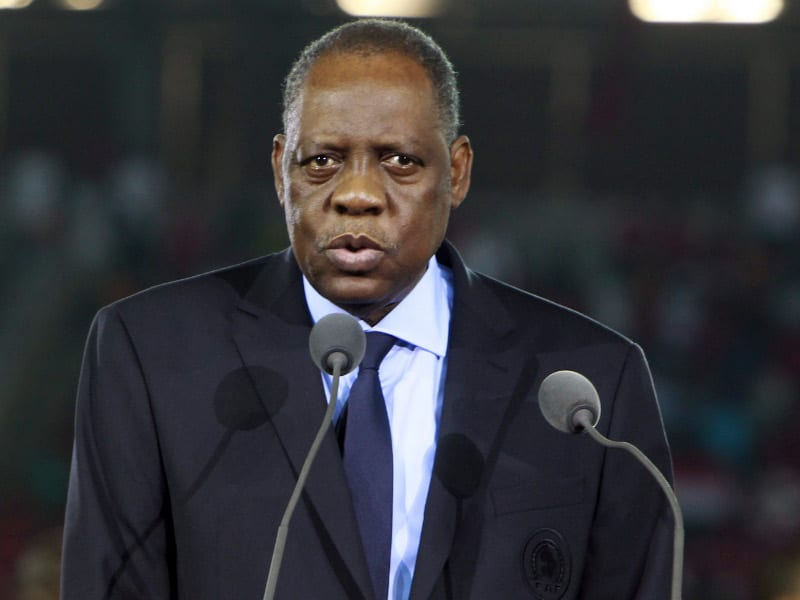 Hayatou to face FIFA Ethics investigation over marketing deal