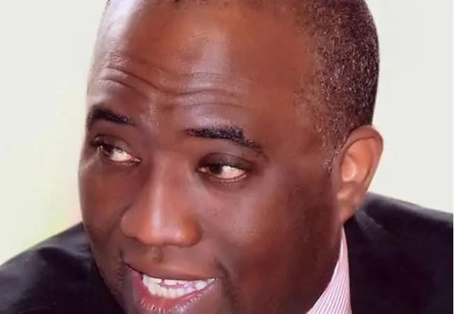 Joe Ghartey Bribery Committee Report under Lock & Key