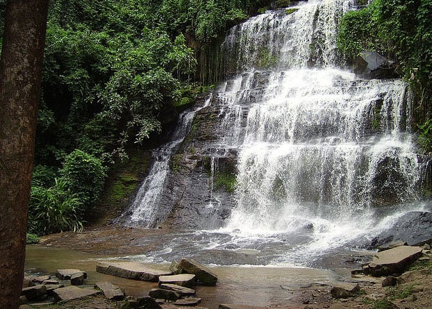 Hand over Kintampo Waterfalls to Gonjas or ..Gonjaland PRO Warns